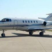 Самолет Hawker 850XP фото
