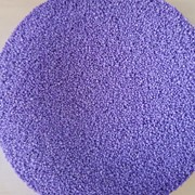 Кварцевый песок Фиолетовый (200 гр) фото