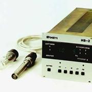 Индикатор вакуума ИВ-2 фото