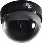 Видеокамера AD-420B/6 цветная купольная для видеонаблюдения фото