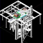 Проектирование металлургического и литейного оборудования фото