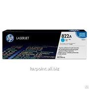 Картридж HP Color LaserJet C8551A Cyan Print Cartridge фото