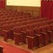 Театральные кресла под заказ фото