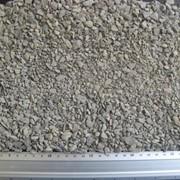 Отсев щебня (кварцитопесчаника) 0-5 мм. фото