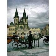 Комбинированный тур по Европе фото