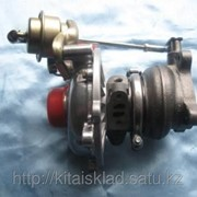 Турбина Isuzu NKR55 фото