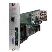 Профессиональный спутниковый ресивер PBI DMM 1200P, аппаратура кабельного телевидения фото