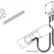 CCON20-100-PI-B Набор для подключения кабеля параллельного типа фото