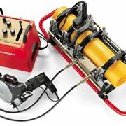 Аппарат для сварки полимерных труб ROWELD P 160 B фото