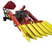 Комбайны прицепные кукурузные BERKO фото