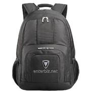 "Рюкзак для ноутбука Sumdex PON-377BK 17"" фото"