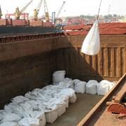 Мешки Big Bag для транспортировки и хранения сыпучей продукции, мешки биг-бег от производителя фото