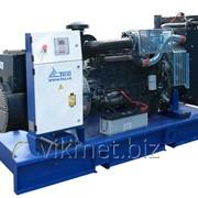 Дизельный генератор ТСС АД-160С-Т400-1РМ20 (Mecc Alte) фото