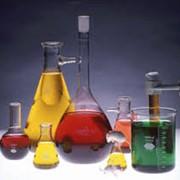 Органический химический реактив D,L-фенилсерин, имп. фото