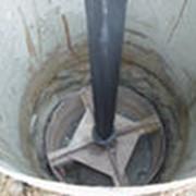 Геолого-технологические исследования и газовый каротаж(ГТИ) фото