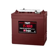Тяговая аккумуляторная батарея Trojan T105 Deep Cycle фото