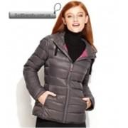 Куртка зимняя Calvin Klein фото