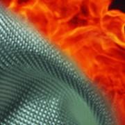 Кремнеземная ткань КТ-600 фото