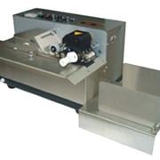 Термодатер (маркировочная машина) на твердых чернилах MY-380F фото
