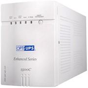 Источники бесперебойного питания Opti UPS ES 1500C фото