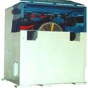 Многопильный станок ЦМ-120 (К) фото