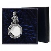 Argenta Серебряная Подставка под ситечко, пр.925 Argenta - 405ПВ00001 47 г фото