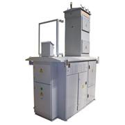 Подстанции трансформаторные комплектные КТП -2-25...400/10/0,4 У1 фото