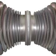 Капитальный ремонт паровых и газовых турбин фото