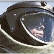 Защитный костюм сапера фото