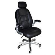 Кресло офисное для руководителя 200-90 ВИ H-811 фото