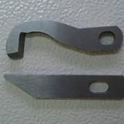 Ножи на оверлок Brother комплект фото
