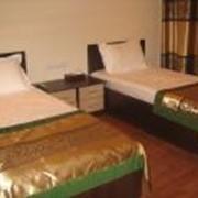 Гостиничные номера: двухкомнатные двухместные Double-Room фото