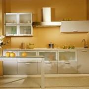 Гарнитур кухонный Валерия фото