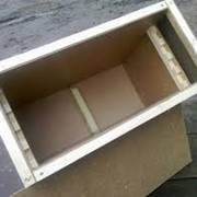 Ящик для пчелопакета фото