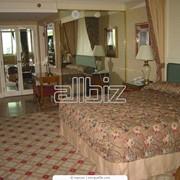 Гостиничные номера: эконом в Алматы фото