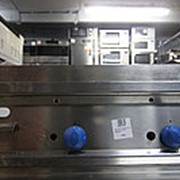 Жарочная поверхность 1/3 рифл. газ Tecnoinox FTR70G7 б.у. (6751) фото