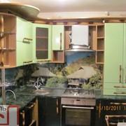 Мебель. Кухни. Шкафы. фото