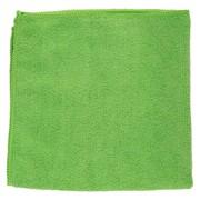 Универсальная салфетка для уборки из микроволокна, микрофибра FN-5200-0314-9 Microfiber Wipe Green 10/pack фото