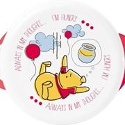Миска с крышкой на присоске Винни-Пух Disney фото