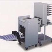 Брошюровальная машина KASFOLD 5000 + SOS фото
