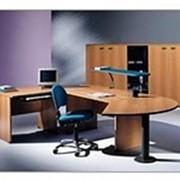 Мебель для персонала RIOS фото