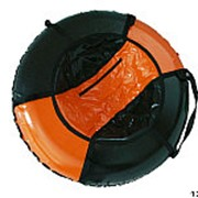 Ватрушка вихрь 1200см чехол + камера 7,5-20 (цвета ассорти) фото