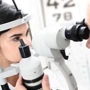 Базовая консультация офтальмолога. Компьютерная диагностика, проверка остроты зрения, измерение внутриглазного давления, Киев фото