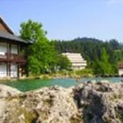 Отдых и лечение Словакия, Вышне Ружбахи фото