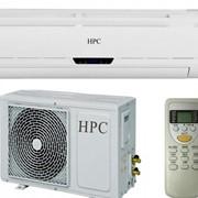 Кондиционер HPC PT-07HF фото