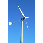 Ветрогенератор Wind 16 (16 кВт) фото