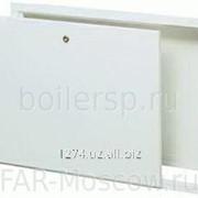 Коллекторный шкаф 400 х 450 x 110, артикул FK 7150 40 фото
