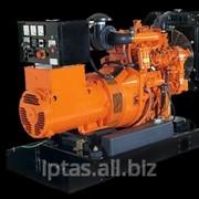 Дизельная электростанция I-20S Модель генератора STAMFORD PI144E фото