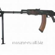 Макет ММГ РПК ручной пулемет Калашникова фото