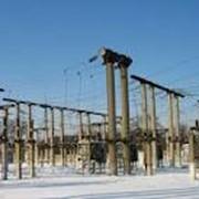 Строительство подстанций, Строительство электрических подстанций и комплектных трансформаторных подстанций фото